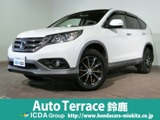 Honda CR-V 2.0 20G 純正HDDナビTV Bカメラ HID 1オーナー